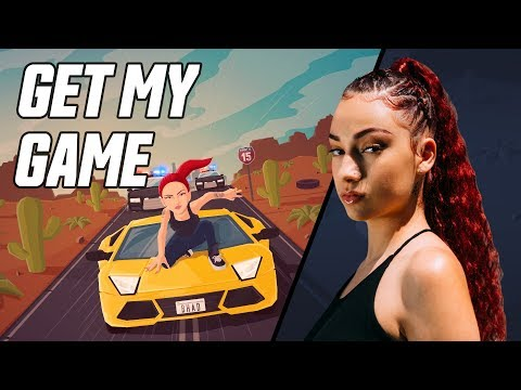 "BHAD BHABIE in ""Ride or Die!"" - GET THE GAME 