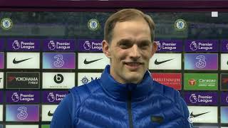 """""""You cannot imagine the last 48 hours!"""" Thomas Tuchel's first pre-match interview as Chelsea boss"""