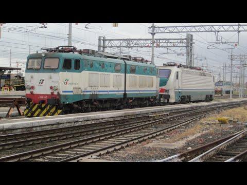 Verona porta nuova stazione di verona porta nuova e190 - Partenze treni verona porta nuova ...