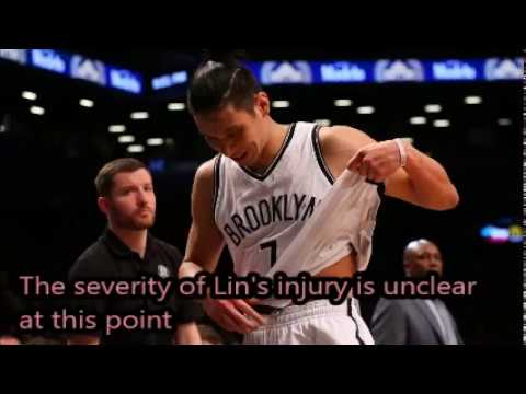 Nets' Jeremy Lin has ruptured patellar tendon, will it affect Lin's future career