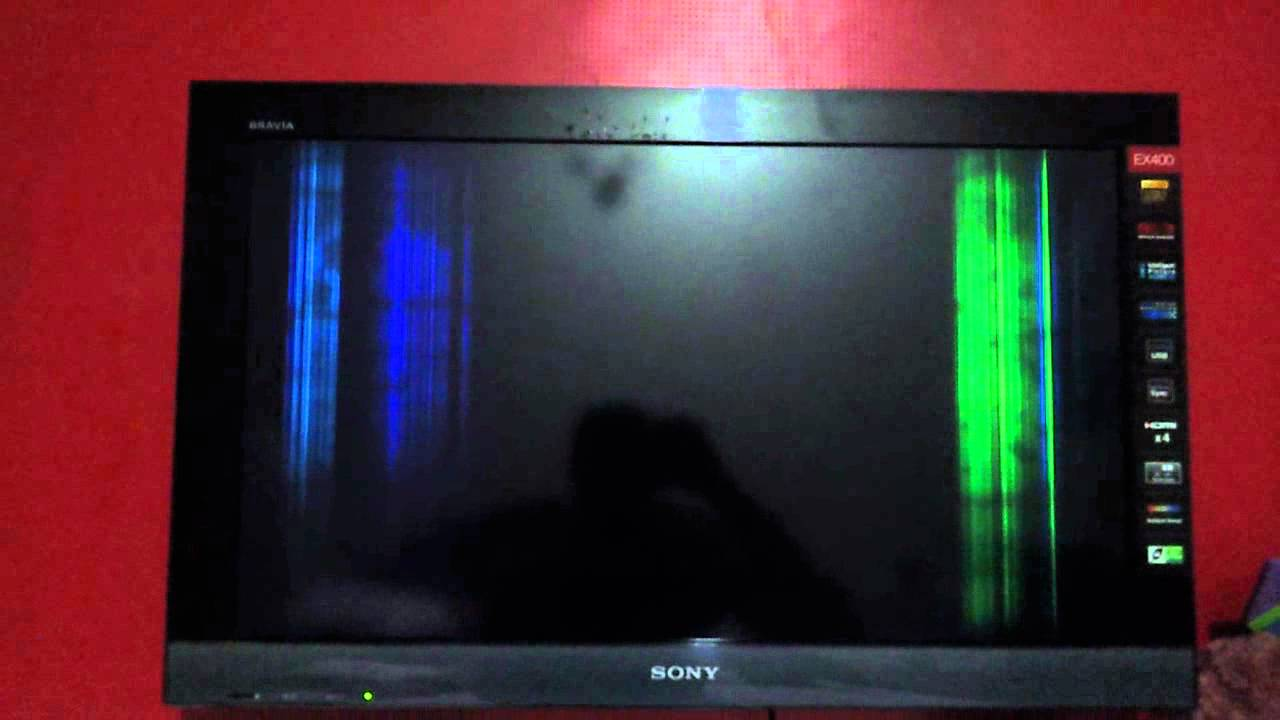 sony bravia lcd klv 32ex400 tcon youtube rh youtube com sony klv-32ex400 manual sony bravia klv-32ex400 manual
