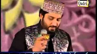 Hafiz Noor Sultan At Noor Ka Samaa Islamabad 29 March 2014