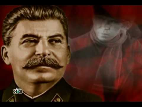 Иосиф Сталин. Кремлёвские