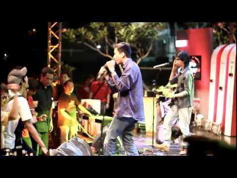 Coffee Reggae Stone  Topeng Monyet IMANEZ  @RadioShow TvOne Lirik