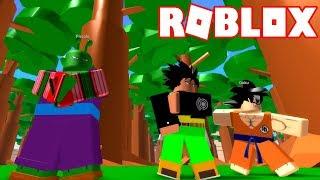 Dragon Ball Online Offenbarung Geschichte Modus | Roblox | Teil 1 | iBeMaine