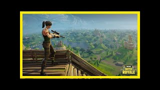 Breaking News | How to download fortnite: battle royale on xbox one & ps4