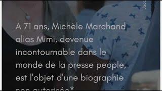 Qui est Mimi Marchand, mystérieuse «conseillère» du couple Macron?