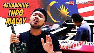 Engkau Laksana Bulan Jazz - Melayu version (Habib feat. Dato Mokhzani)