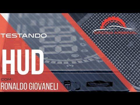 Download Youtube: Ronaldo Giovaneli testando o HUD - ArsenalCar