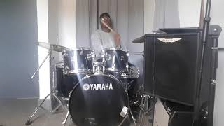 Phyno - Fada Fada ft. Olamide (Drum Cover)