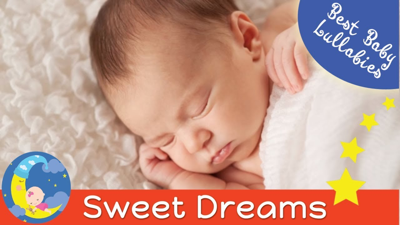RELAXING SLEEP MUSIC FOR KIDS -RELAXING MUSIC TO GO TO ...