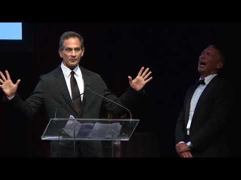 David Lubars Acceptance Speech - 2017 Creative Hall of Fame