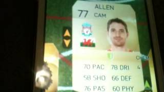 FIFA 15 lookalikes           Part 1 some are funny and some are cool