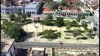Cumple Cienfuegos 195 años de historias