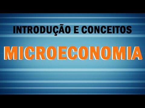 Видео Resumo do 1 capitulo de economia vasconcellos micro e macro