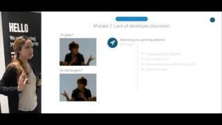 Self-guidance through missteps - beginner's perspective on rails - RubySG