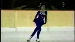 Midori Ito  Triple Axel - Triple Toe Loop