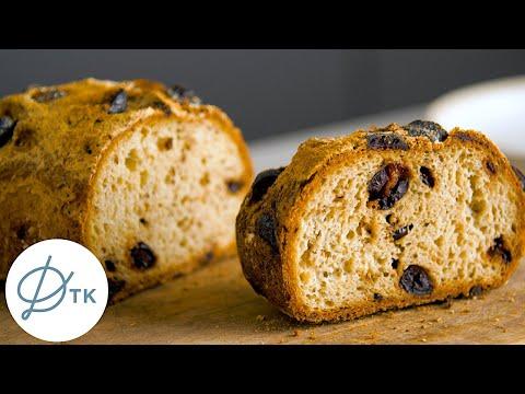 How to Make Gluten-Free Bread   Dear Test Kitchen