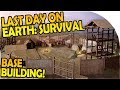 LAST DAY ON EARTH SURVIVAL BASE BUILDING EPIC, FREE Last Day on Earth Survival Gameplay Part 1