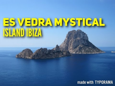 IBIZA Es Vedra Mystical Island 2017 Must See & Do Travel Guide