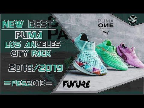 ed94af0bbb2 New Boots 2018 Pes 2013