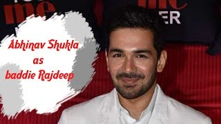 IWMBuzz: Abhinav Shukla talks about the healthy competition with Rubina Dilaik