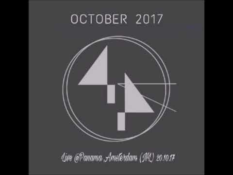 Nick Varon - Live @ Panama, Amsterdam Nl -  20-10-2017