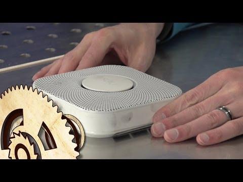Nest Smoke Detector: Equipment Autopsy #71