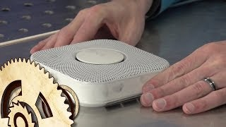 Nest Smoke Detector: Equipment Autopsy #71