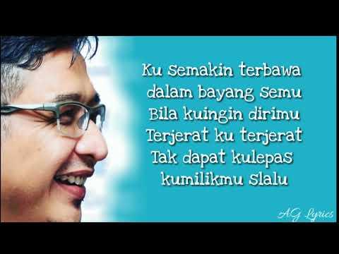 Bayang Semu - UNGU (Lirik)