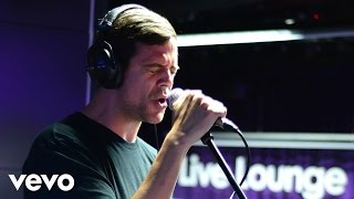 Lonely The Brave - Time After Time (Cyndi Lauper cover in the Live Lounge)