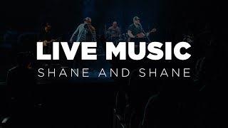 Shane & Shane: Psalm 46