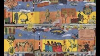 Thoughts on McCartney's Egypt Station one month in