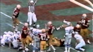 NFL Films Feature - Larry Brown