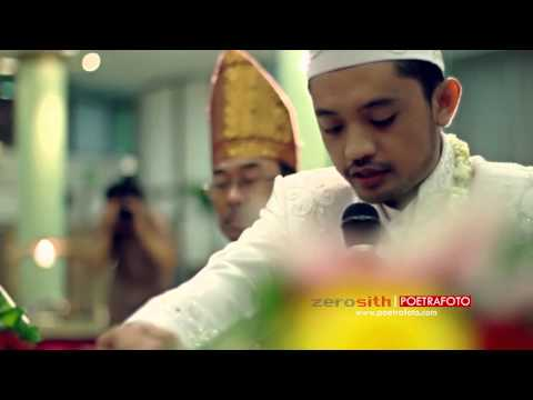 Video Wedding Clip Cinematic Pernikahan Wisha & Teguh