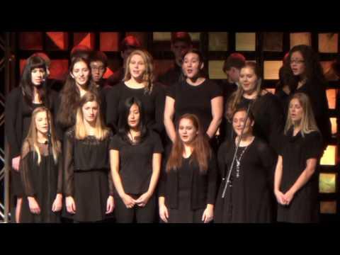 HCHS - Horizon Christian High School 2015 Ensemble Winter Concert