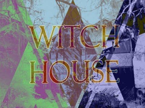 Что такое Witch House?