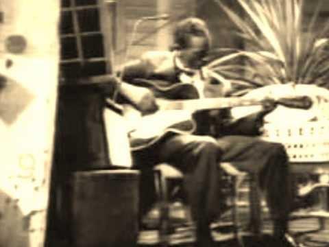Mississippi Fred McDowell-White Lightnin'