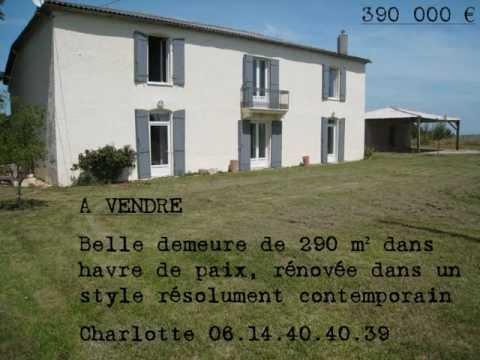 vente-maison-campin,-grignols