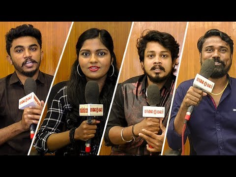 Visiri Team Interview | VetriMahalingam