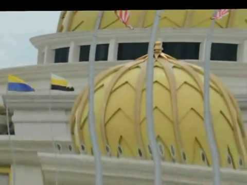 New King Palace Malaysia.