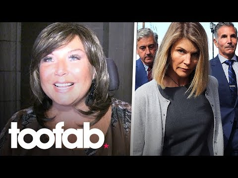 Abby Lee Miller Assesses Lori Loughlin's Chances in Court | toofab thumbnail