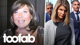 Abby Lee Miller Assesses Lori Loughlin's Chances in Court | toofab