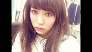 撮影中ー♡ #LARME 渡辺美優紀 みるきーと呼ばれています♡ツイッターデビ...