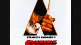 11. I Want To Marry A Lighthouse Keeper - A Clockwork Orange soundtrack