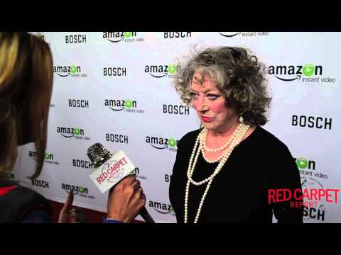 Veronica Cartwright at the Premiere of