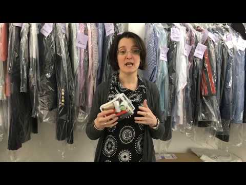 Clothes repair and alteration in Cambridge