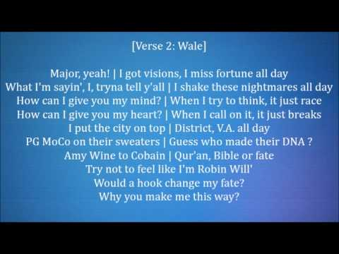 DJ Khaled - Forgive Me Father (Lyrics) Ft. Meghan Trainor, Wiz Khalifa & Wale