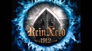 Watch Reinxeed The Fall Of Man video
