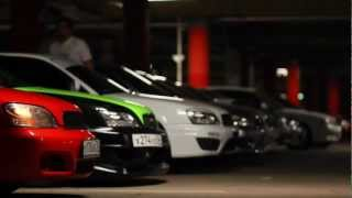 Subaru B4 Club